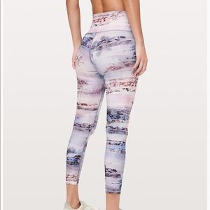 lululemon athletica Pants - NWT Wunder Under High-Rise 7/8 Tight $98-Size 6